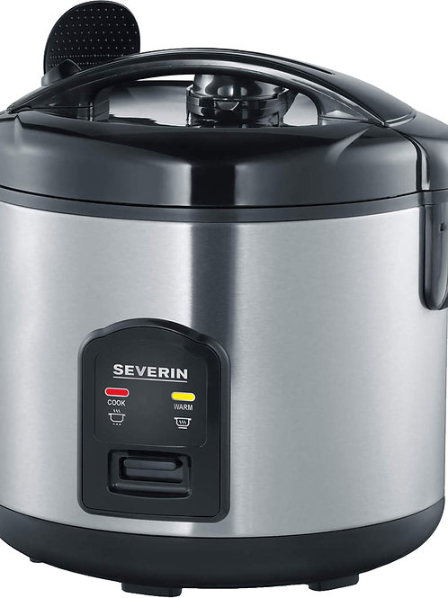 Severin rice cooker