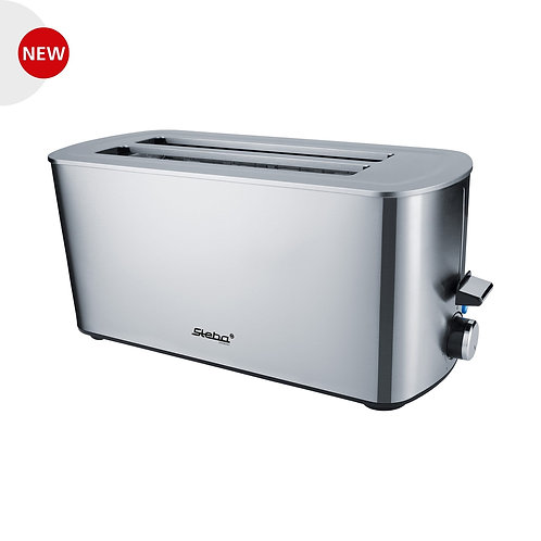 Steba double slot toaster