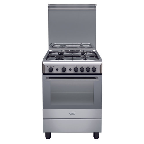 Hotpoint H6GG1F Gas Cooker