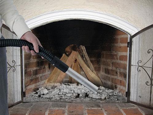 Beper ash vacuum cleaner