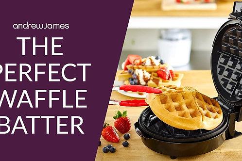 Steba waffle maker