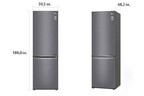 LG GBP31DS Refrigerator