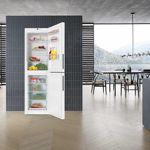Miele Freestanding fridge-freezer