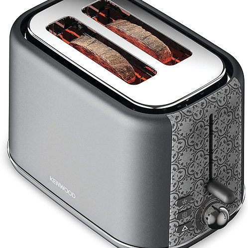 Kenwood TCP05.A0GY 2 slot toaster