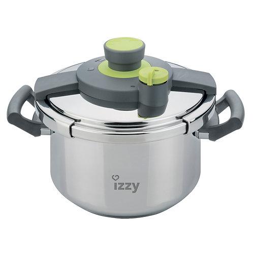 Izzy Pressure Cooker