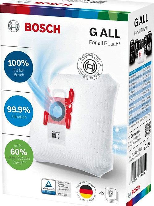 Bosch VZ41AFG vacuum bags