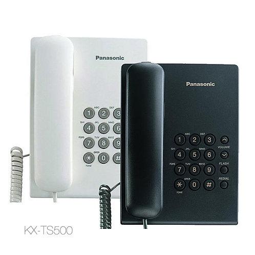 Panasonic corder telephone KX-TS500