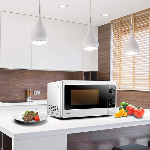 Toshiba microwave MM20P