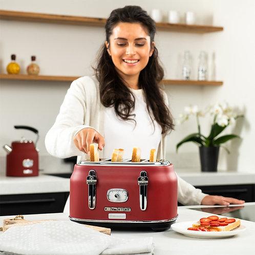 Westinghouse WKTTB809  4 slice toaster