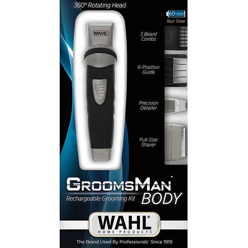 Wahl All-In-One Grooming Kit