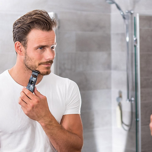 Wahl 9918-1416 Cord/Cordless Beard & Stubble Trimmer