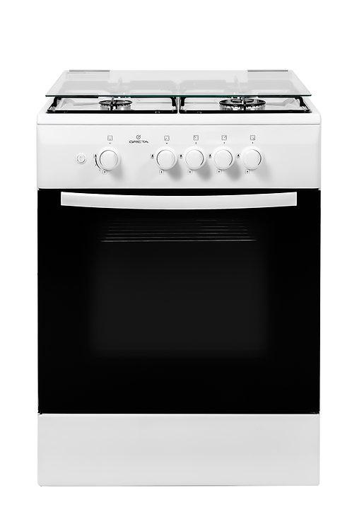 Greta GG 6775 gas cooker 60cm