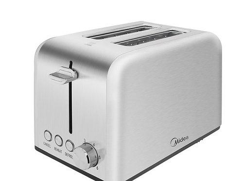 Midea MT-RS2L13 Slice Toaster
