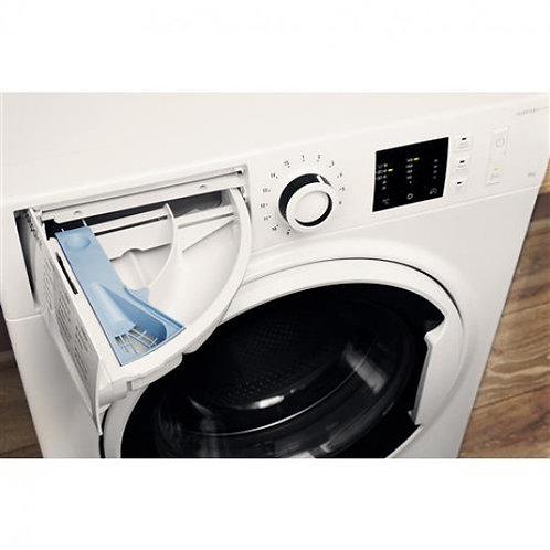 Hotpoint NM11825WS washing machine