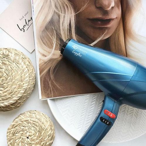 Gama hair dryer