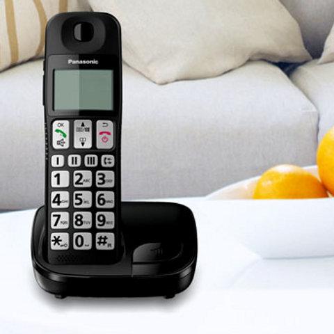 Panasonic cordless telephone KX-TGE310