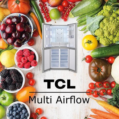 TCL Refrigerator