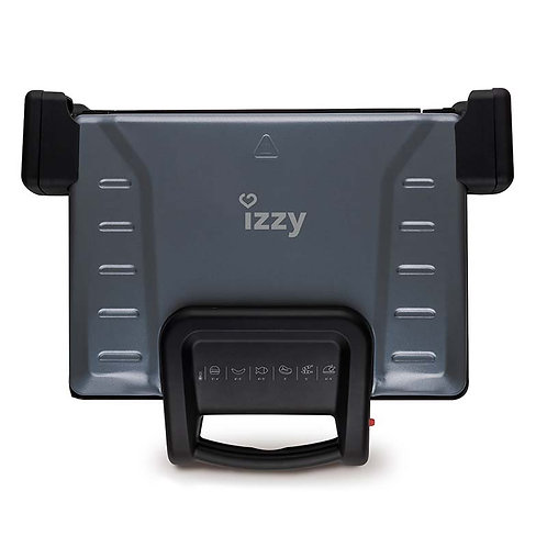 Izzy 222934 contact grill maker
