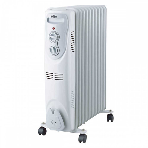 OTTO SH1811 Oil Radiator Heater
