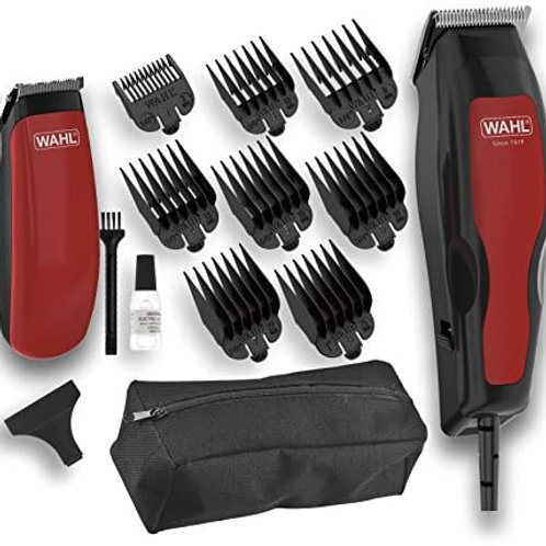 Wahl 1395-0466 Hair Trimmer & Precision Trimmer