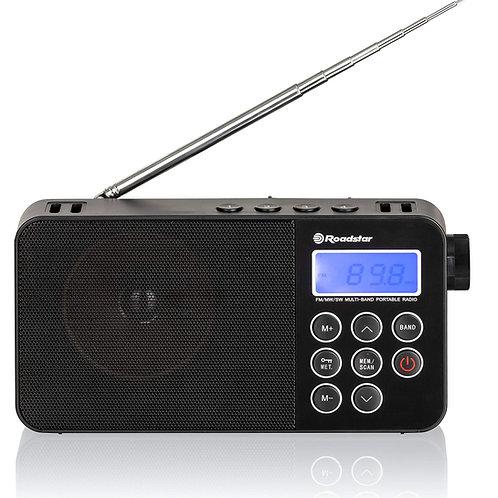 Roadstar Portable Radio TRA2340