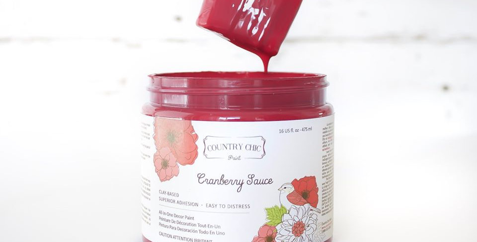 Cranberry Sauce - PINT (16oz)
