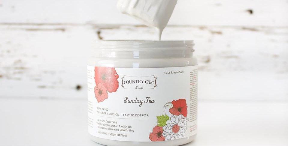 Sunday Tea -Sample (4oz)