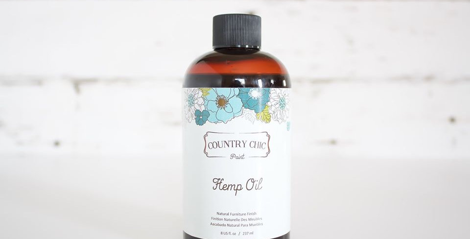 Hemp Oil - 8oz