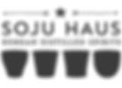 The logo of Soju Haus