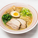 Shoyu  (chicken broth)