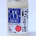 Ozegi one cup nigori (cup 180ml.)