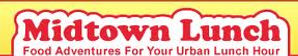 Midtown Lunch  Logo