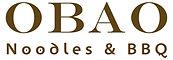 The logo of OBAO