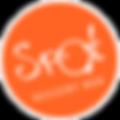 The logo of SPOT DESSERT BAR