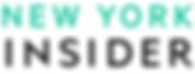 New York Insider logo
