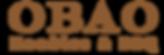 Obao Logo