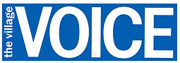 The Village Voice  Logo