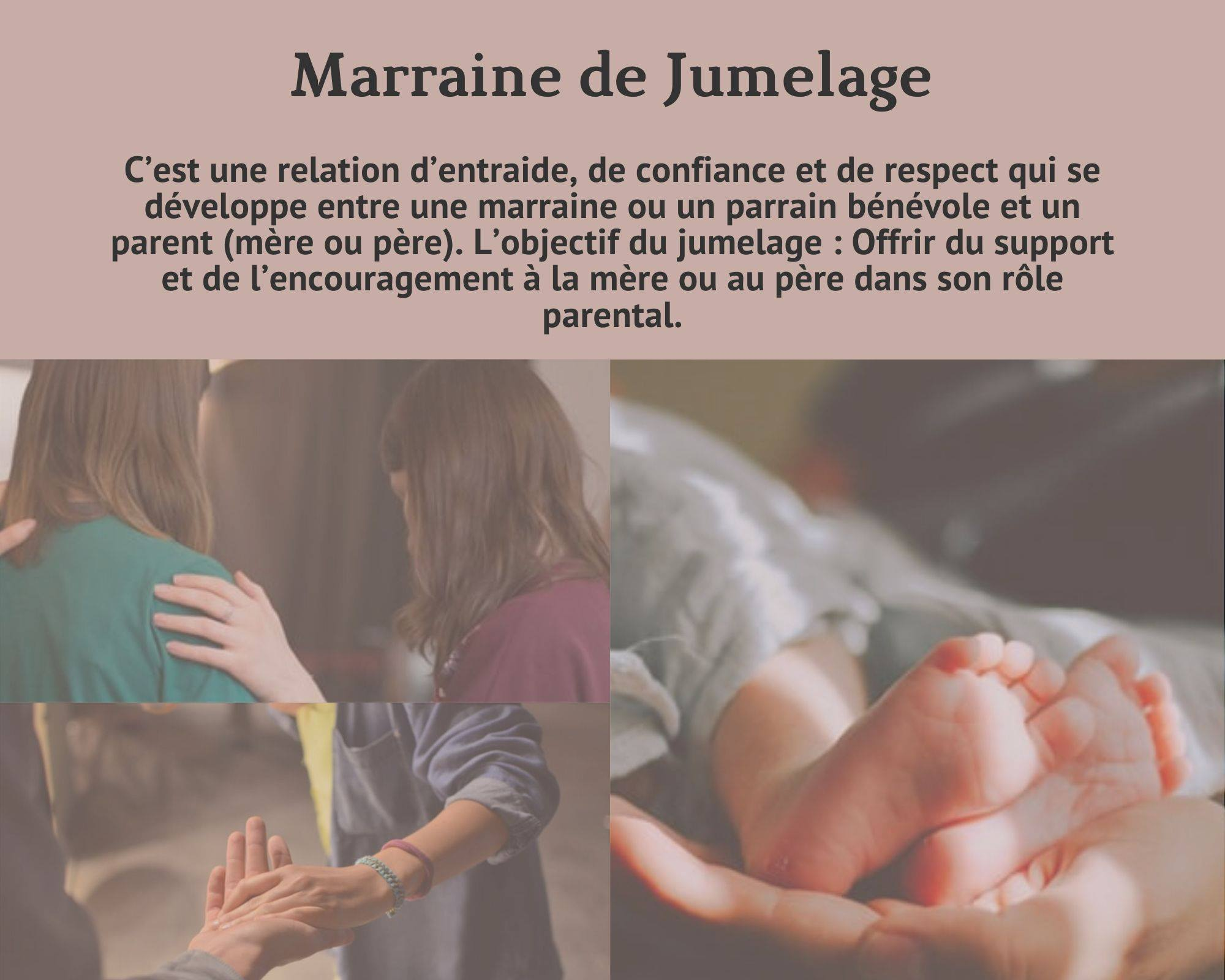 Marrainesjumelage