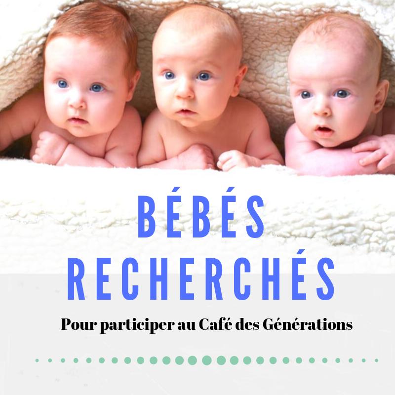 Café des générations