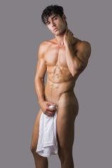 Male Wax Training