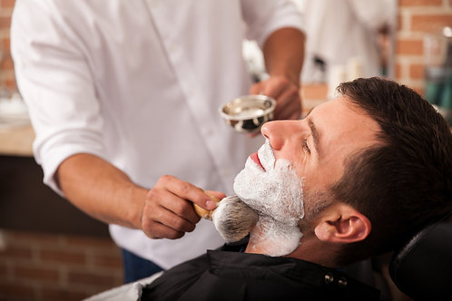 Traditional Wet Shave Gift Card