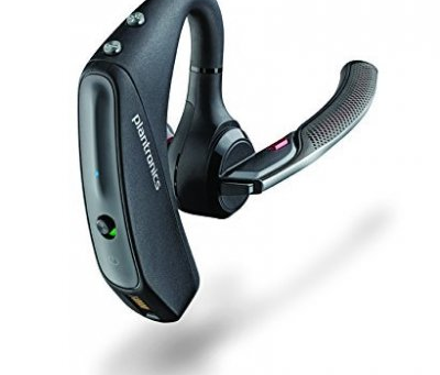 Recommendation: Plantronics VOYAGER-5200-UC Advanced Bluetooth Headset