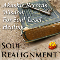 Soul Realignment Reading Basic PROGRAM 30 days