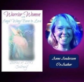 Warrior Women With Angel Wings ...