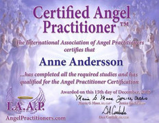 Angel Practitioner