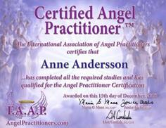 Angel Practitioner