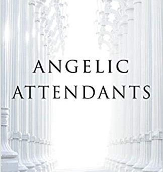 Book Recommendation - Angelic Attendants