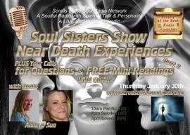 Soul Sisters Show Jan 30th 2020