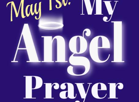 Launch of My Angel Prayer Skill on Alexa