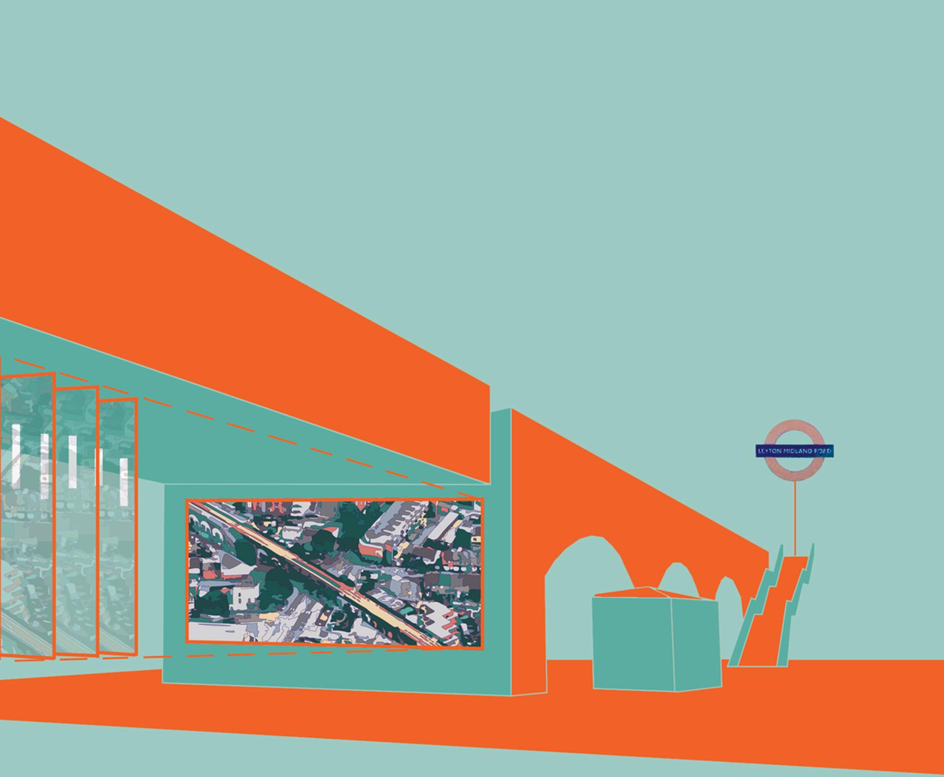 A Treasure Map for Leyton